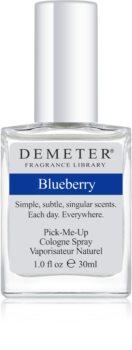 Demeter Blueberry kolínská voda unisex 30 ml