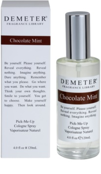 Demeter Chocolate Mint Eau de Cologne unissexo 120 ml