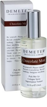 Demeter Chocolate Mint kolínská voda unisex 120 ml