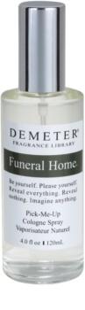 Demeter Funeral Home kolonjska voda uniseks 120 ml
