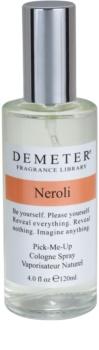 Demeter Neroli Eau de Cologne voor Vrouwen  120 ml