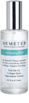 Demeter Swimming Pool Eau de Cologne unisex 120 ml