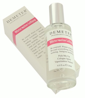 Demeter Watermelon Lollipop Eau de Cologne unisex 120 ml
