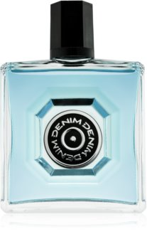 Denim Black After Shave für Herren 100 ml