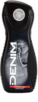 Denim Black Shower Gel for Men 250 ml