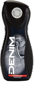 Denim Black Shower Gel for Men