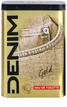 Denim Gold eau de toilette pour homme 100 ml