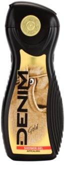 Denim Gold gel douche pour homme 250 ml