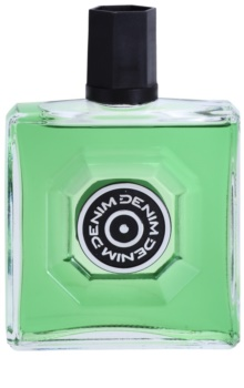 Denim Musk after shave para homens 100 ml
