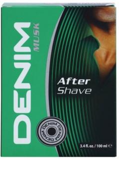 Denim Musk After Shave Lotion for Men 100 ml