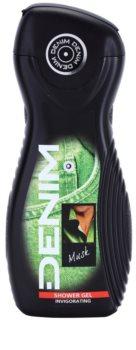 Denim Musk Shower Gel for Men 250 ml