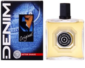 Denim Original after shave para homens 100 ml