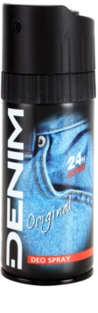Denim Original desodorante en spray para hombre 150 ml
