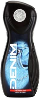 Denim Original gel de duche para homens 250 ml