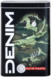 Denim Wild Eau de Toilette für Herren 100 ml