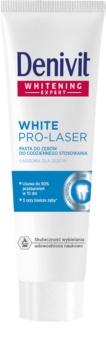 Denivit Pro Laser White dentifrice blancheur intense