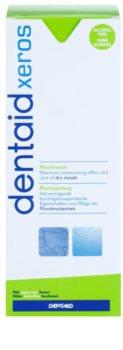 Dentaid Xeros Dental Care ústní voda proti suchu v ústech a xerostomii