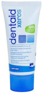 Dentaid Xeros Dental Care gel para el síndrome de la boca seca (xerostomía)