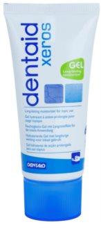Dentaid Xeros Dental Care gel proti suchu v ústech a xerostomii