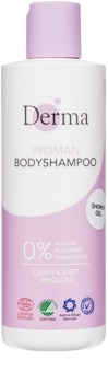 Derma Woman gel de duche
