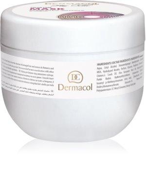 Dermacol Hair Color negovalna maska za barvane lase