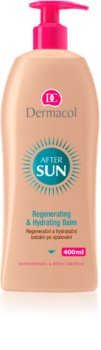 Dermacol After Sun regeneračný a hydratačný balzam po opaľovaní