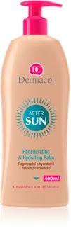 Dermacol After Sun regeneráló hidratáló balzsam napozás után