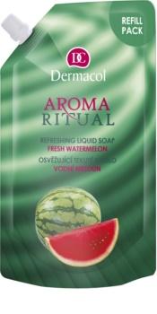 Dermacol Aroma Ritual savon liquide rafraîchissant