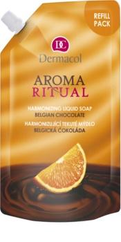Dermacol Aroma Ritual harmonizujúce tekuté mydlo