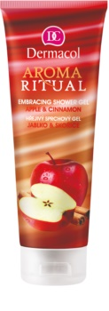 Dermacol Aroma Ritual hřejivý sprchový gel