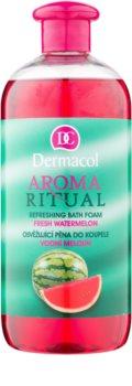 Dermacol Aroma Ritual osvěžujicí pěna do koupele