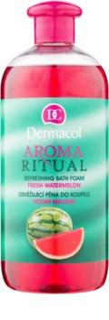 Dermacol Aroma Ritual δροσιστικός αφρός μπάνιου