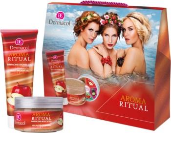 Dermacol Aroma Ritual coffret cosmétique XXIII.