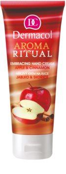 Dermacol Aroma Ritual Wärmende Handcreme
