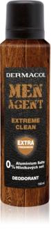 Dermacol Men Agent Extreme Clean desodorizante em spray