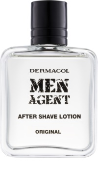 Dermacol Men Agent Original after shave water