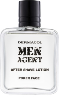 Dermacol Men Agent Poker Face after shave