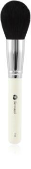 Dermacol Master Brush by PetraLovelyHair pensula pentru pudra si fard de obraz