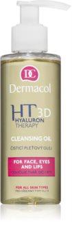 Dermacol HT 3D čistiaci pleťový olej