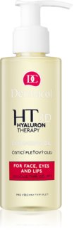 Dermacol HT 3D Cleansing Face Oil