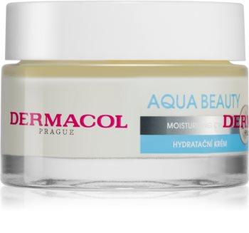 Dermacol Aqua Beauty hydratačný krém pre všetky typy pleti