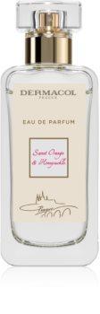 Dermacol Sweet Orange & Honeysuckle parfémovaná voda pro ženy 50 ml