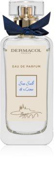 Dermacol Sea Salt & Lime eau de parfum mixte 50 ml