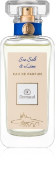 Dermacol Sea Salt & Lime Eau de Parfum Unisex 50 ml