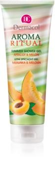 Dermacol Aroma Ritual letní sprchový gel