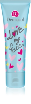 Dermacol Love My Face Moisturising Cream for Young Skin