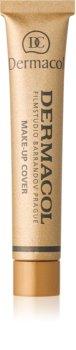 Dermacol Cover тональний крем SPF 30