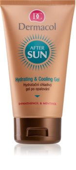 Dermacol After Sun gel rinfrescante doposole