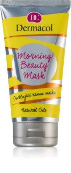 Dermacol Morning Beauty Mask osvežujoča jutranja maska