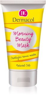 Dermacol Morning Beauty Mask Refreshing Morning Mask